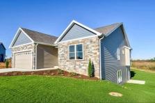 Ellettsville Custom Homes - Angelia 3