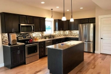 New Homes in Bloomington and Ellettsville - Homes for Sale - Rosa 10