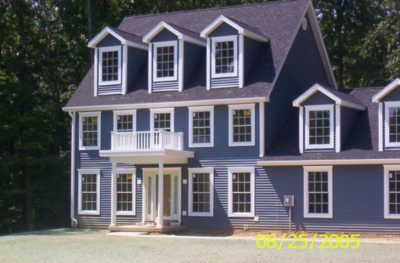bloomington indiana home builders