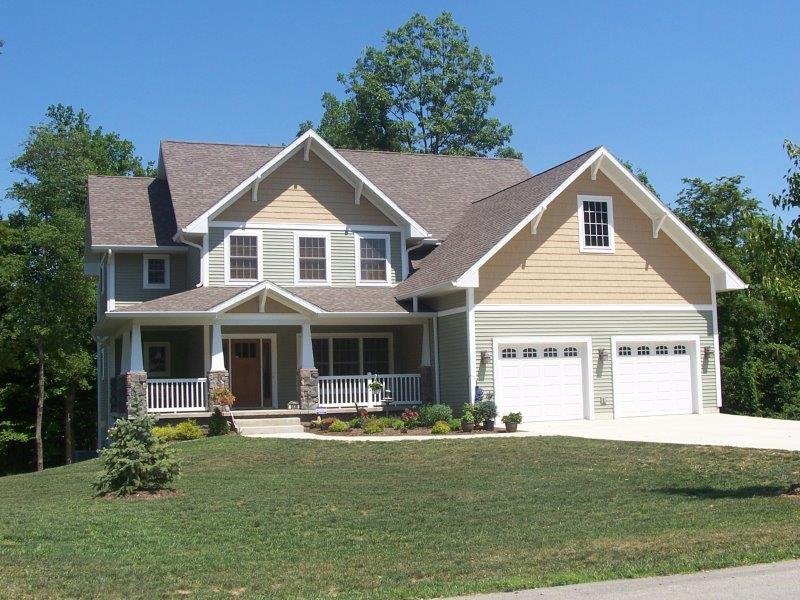 Bloomington Builder - New Custom Homes