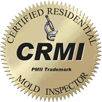 PMII CRMI badge