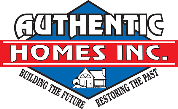 Authentic Homes Inc. logo