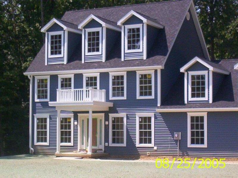 Authentic Homes Inc. - Custom Homes - Ellettsville Custom Home Builders