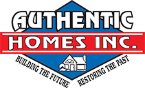 Authentic Homes Inc. logo